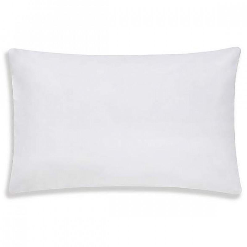 Cotton Gauze Pillowcase - White