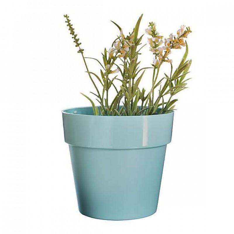 Solid flowerpot